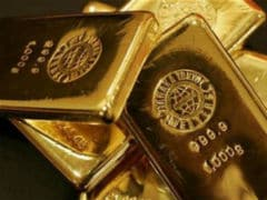Gold Hits 9-1/2-Month Low On Firm Dollar; Set For Third Weekly Loss