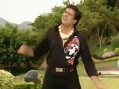 Govinda, Raveena Dancing to Sia's <i>Cheap Thrills </i> is Perfection Itself
