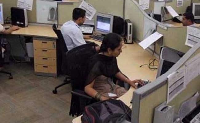 दिल्ली में केंद्र सरकार के कार्यालयों में गुरूवार को रहेगी 'ईद की छुट्टी'...