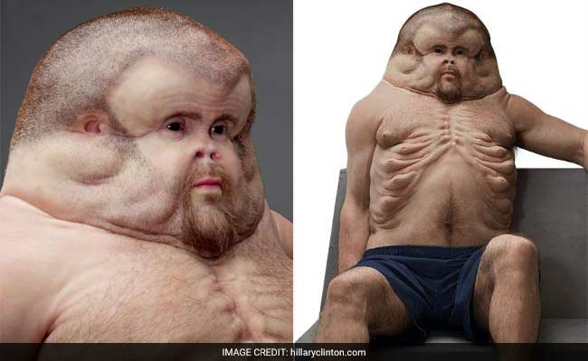 Man Designed To Survive Car Crash