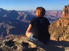 'Craziest Two Seconds': Woman Watches Friend Fall Into Grand Canyon