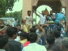 After Una Violence, Gujarat's Dalits Strike Back, Won't Remove Dead Cows
