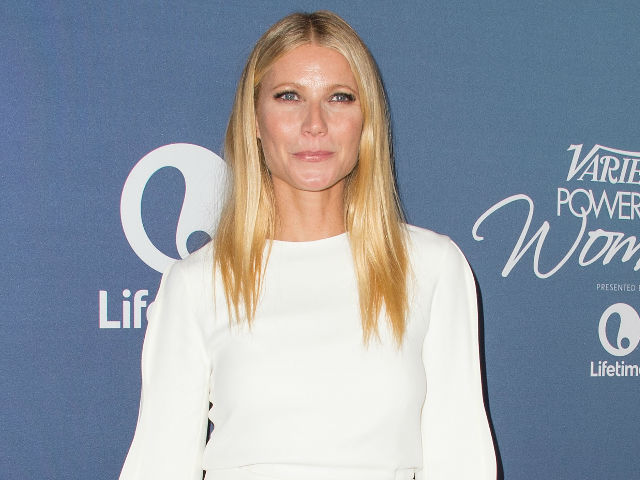 Gwyneth Paltrow on Being the 'Most Hated Celebrity': What Did I Do?