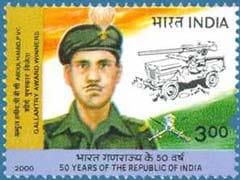 जन्मदिन पर विशेष : 1965 की जंग में पाक के पेटन टैंक ध्वस्त कर शहीद हुए थे अब्दुल हमीद