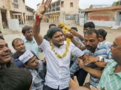 Hardik Patel's Aide Holds Rally Without Permission, Arrested A Year Later