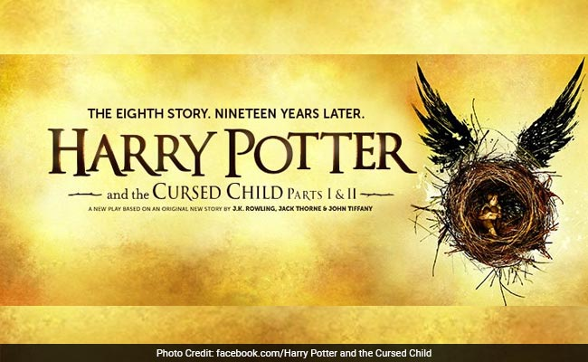 New Harry Potter Book on the Way. Keep Calm and Rush to Diagon Alley