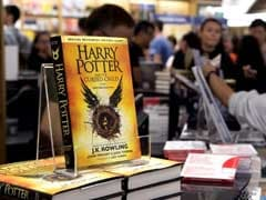 Harry Potter Script Makes Record UK, US Sales