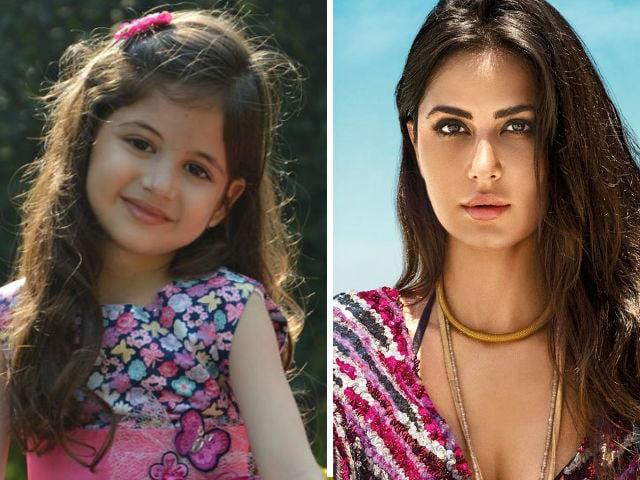For Calling Katrina Kaif 'Aunty,' Harshaali Malhotra Trolled on Facebook