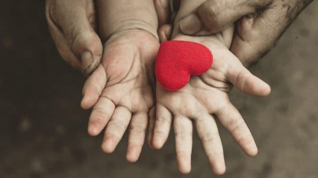 Can Oxygen Deficiency Lead to Childhood Heart Disease?
