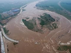 41-Year-Old Man Miraculously Survives 20 Hours In China Floods