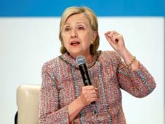 Hillary Clinton Blames State Colleagues For Classified Secrets In Emails
