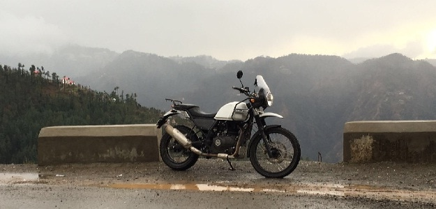 Royal Enfield Undertakes 'Service Update' For Himalayan