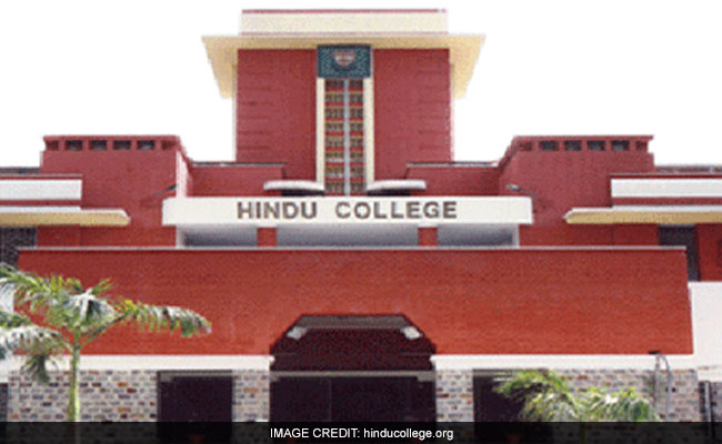 DU Cut Off 2018: Fourth Cut Off Released For SRCC, Hindu, Gargi, KMC