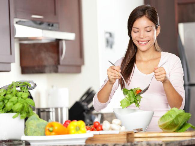 Eat Homemade Food to Keep Diabetes at Bay
