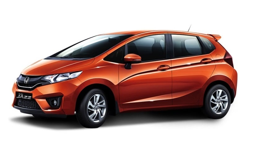 Honda Cars India launches privilege edition of Jazz