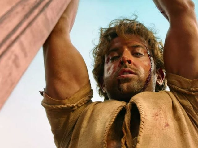 Mohenjo Daro Action Scenes Choreographed by The Hobbit Stunt Coordinator