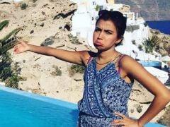 Pakistani Woman's Pics of Honeymoon Minus Husband Are Now Viral