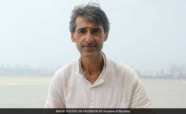 Once, He Was Rich. Now, Mumbai Man Can't Afford Food. But Still Has Hope