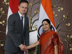 Hungary Supports India's Bid To Become NSG Member