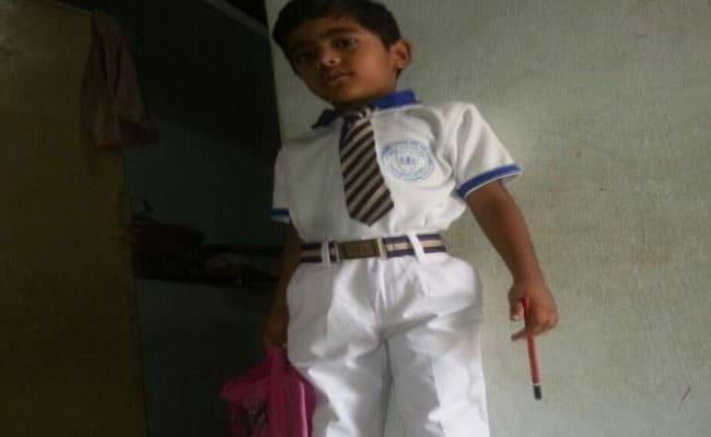 हैदराबाद : 7 साल के लड़के ने पहली क्लास के बच्चे को कथित तौर पर पीटा, हुई मौत