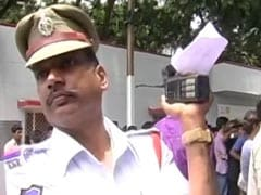 1,699 People Jailed In Hyderabad For Drunk Driving This Year