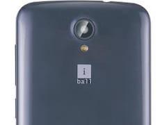 आईबॉल 5एल राइडर स्मार्टफोन लॉन्च, कीमत 4,700 रुपये से कम