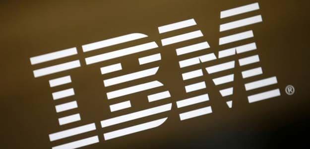 IBM Revenue Beats Estimates As Shift To Cloud Pays Off