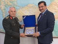 2 Top Ranking Turkish Generals Resign Ahead Of Key Meeting: Report