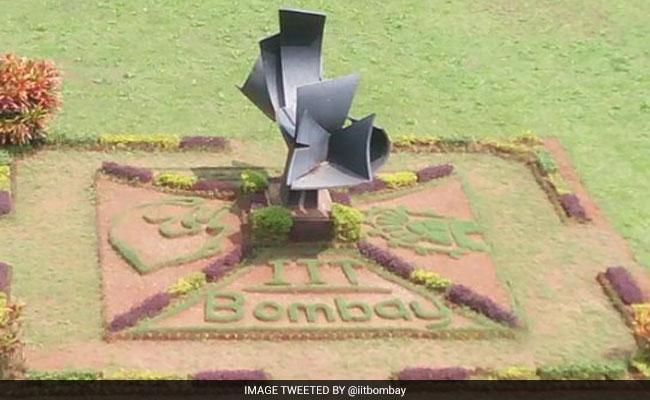 IIT-Bombay Ranked 13 In QS University Rankings BRICS 2016