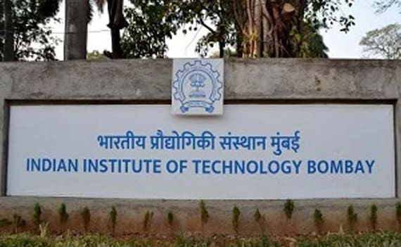 'Can't Participate In Anti-National Activites...': IIT-Bombay To Students