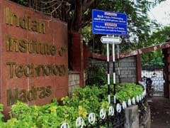 IIT Madras Tops First ARIIA Rankings. VIT Best In Private Category