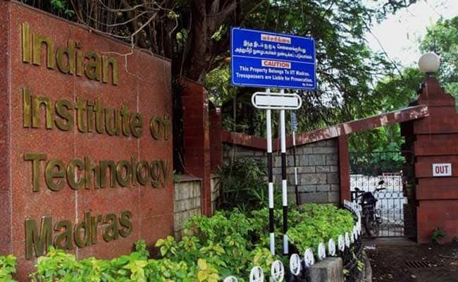 IIT Madras Concludes Campus Placement For 2018-19; 15% Increase In Offers Made