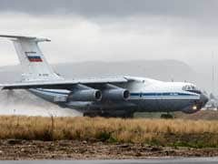 6 Dead After Russian Plane On Fire-Fighting Mission Crashes In Siberia
