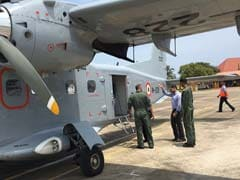 Indian Navy Flies 15-Year-Old's Heart 200 Km To Save Kochi Woman