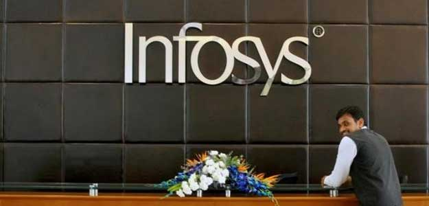 Infosys Cuts Annual Revenue Growth Target In Brexit Precaution
