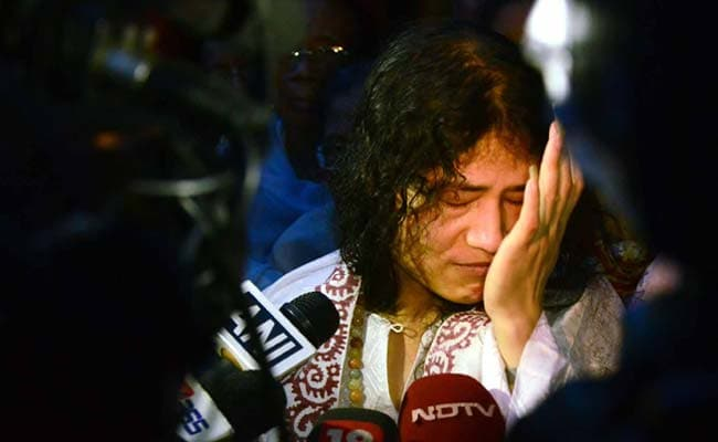 Manipur Election Results 2017: Activist Irom Sharmila Got Only 90 Votes, Twitter Is Shocked