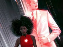 Iron Man Will Now be Young, Black and Female. Meet Riri Williams