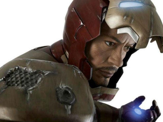 Robert Downey Jr Approves of Young, Black and Female Iron Man