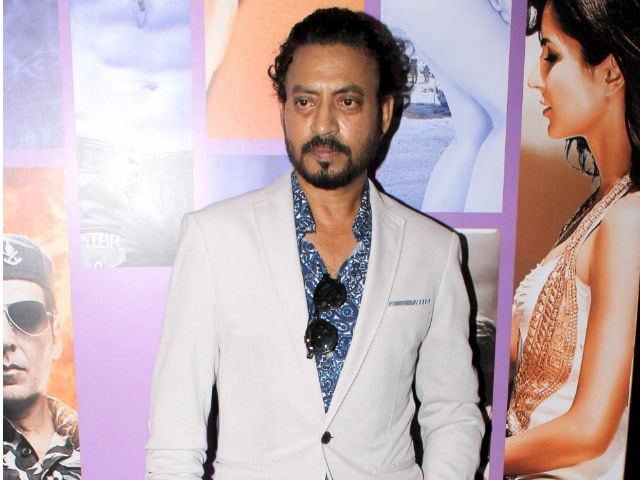 Met Arvind Kejriwal. Now, Irrfan Khan Wants to Meet PM Modi. Here's Why
