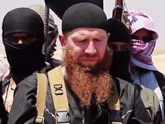 ISIS Says 'Minister Of War' Abu Omar Al-Shishani Killed: Report