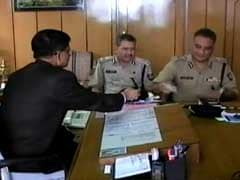 Two Arrested For Allegedly Raping Israeli Tourist In Manali