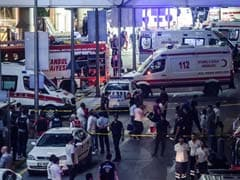 13 Charged Over Deadly Istanbul Aiport Bombings: Report