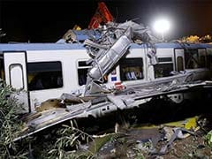 Station Master Takes Blame For Deadly Italy Train Crash