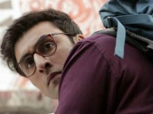 For Ranbir Kapoor, <I>Jagga Jasoos</I> is a 'Special and Much-Awaited' Film