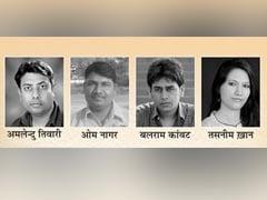 Four New Writers Get Jnanpith 'Navlekhan' Award