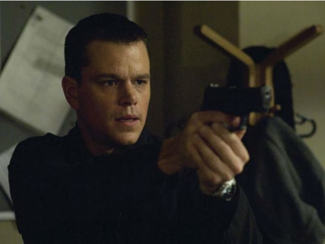 Matt Damon's Jason Bourne Set to Release on August 5 in India