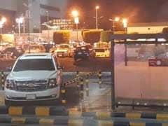 सऊदी अरब के जेद्दाह में अमेरिकी दूतावास के पास आत्मघाती हमला, दो पुलिसकर्मी घायल
