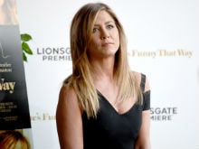 Jennifer Aniston Finally Snaps Over Tabloids Obsessing With Pregnancy