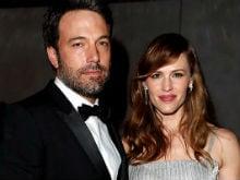 Jennifer Garner, Ben Affleck Reunite for Children