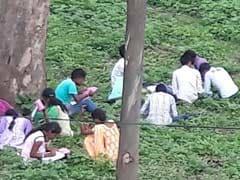 झारखंड का यह कॉलेज नकल के मामले में बिहार को सीख दे सकता है !